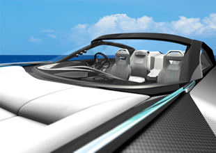 Design Et Al Yacht&Aviation Ödülü
