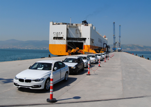 Otomobil devi BMW, Autoport'a ilk adımı attı