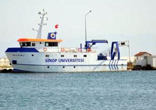 'Seydi Ali Reis'  8 aydır limanda bekliyor