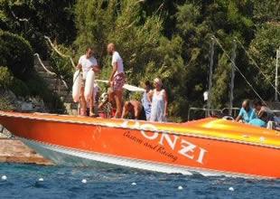 Arda Turan 600 bin dolara tekne aldı