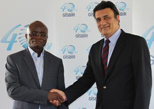 Kongolu bakanların GİSBİR çıkarması