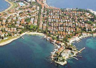 Bayramoğlu'na 2 bin 500 yatlık marina