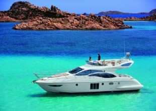 Sirena Marine, Golden Horn Boat Fest'te
