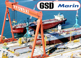 GSD Denizcilik iki gemisini teslim aldı