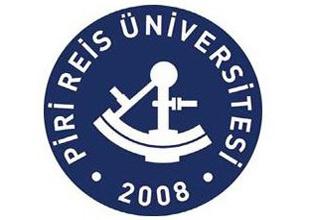 Piri Reis Üniversitesi'nde konferans