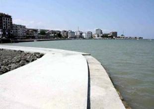 Atakum Yat Limanı'nda sona doğru