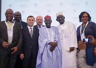 Nijerya, limanlar için Türkleri bekliyor