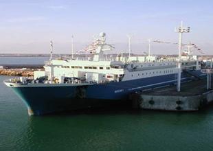 Kazakistan'dan ABD'ye deniz üssü teklifi