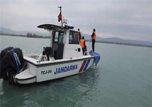 Jandarma, kaçak avcılara baskın yaptı