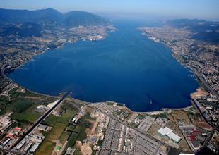 İzmit Körfezi 9 Şubat'a kadar gemi giriş- çıkışlarına kapatıldı