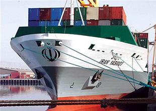 İran'dan  ISOICO'ya 21 gemi siparişi