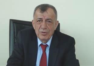 DTO Ereğli'nin kaptanı yine İrfan Erdem