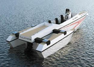 Alliance, yeni botu 'Alliance 9'u tanıttı