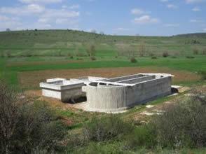 Karabük'te atık su tesisi 2014'te açılacak