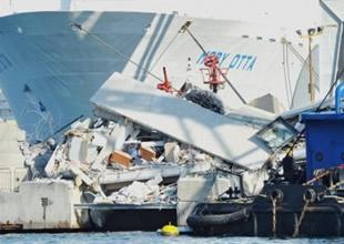 Cenova'da 9. denizcinin cesedi de bulundu