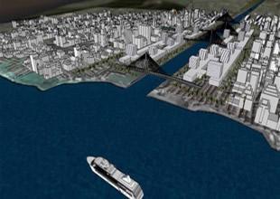 Kanal İstanbul Projesi çevreye zarar verebilir