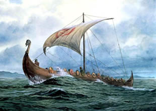 Vikingler hakkında bilmediğiniz 10 şey