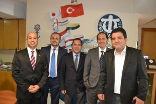 DTO İzmir yeni yönetimini belirleyecek