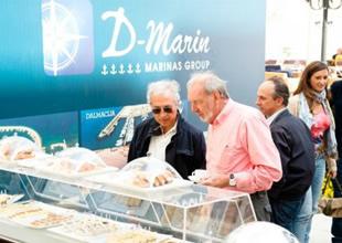 D-Marin Yat Oscar'larına sponsor oldu