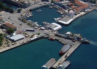 Gelibolu Liman Başkanlığı kapatıldı