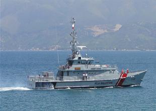 Meksika Donanması Damen'e sipariş verdi