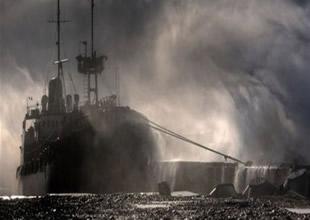 Akdeniz'de şiddetli fırtına bekleniyor