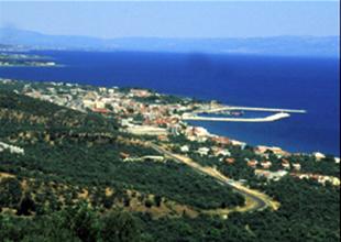 Edremit Körfezi'ne 3'üncü yat limanı