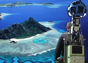 Google'un en son keşfi: Galapagos