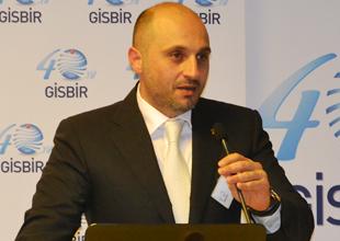 Murat Kıran: GİSBİR'de hedefimize ulaştık