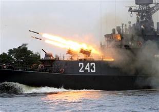 Rusya'dan Karadeniz'de kritik tatbikat