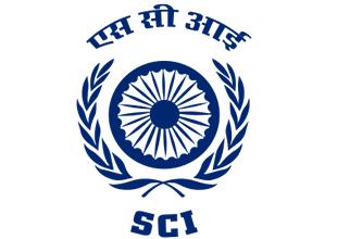 SCI yeni gemisini Çin'de teslim aldı