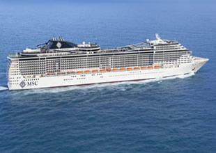 Yeni rotalara MSC Cruises ile yelken açın