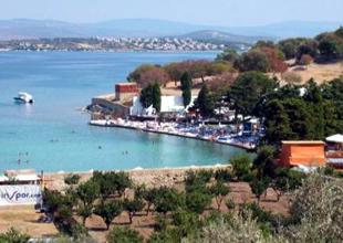 Bakanlıktan  Şifne Yat Limanı toplantısı