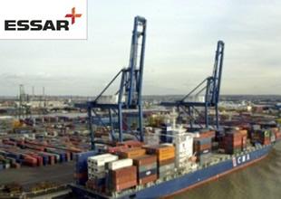 Essar Ports, üç iskele inşa edecek