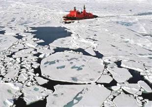 İklim araştırmacıları iklim mağduru oldu