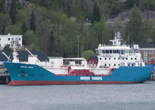 Norveçli Bergen Viking'de dönüşüm başladı