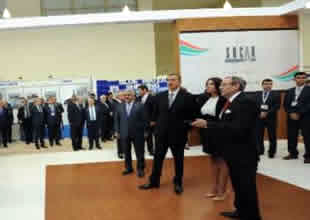 İlham Aliyev'in  Socar ile ilgili 2023 hedefi