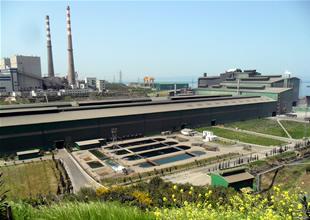 Türkiye'nin en temiz sanayi tesisi İÇDAŞ