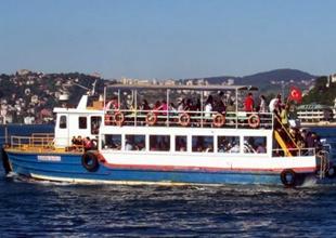 Gezi teknelerine yeni düzenleme yolda