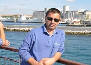 İzmirli balıkçıların yeni başkanı Yapıcı
