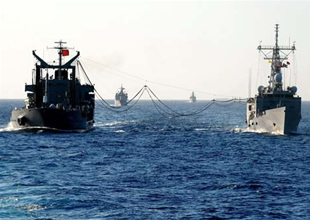 Dünyada en çok kaza riski taşıyan denizler