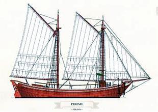 150 yıllık tekne, dalış turizminin hizmetinde