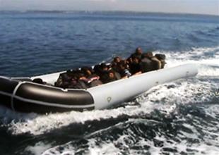 İzmir emniyeti kaçaklara göz açtırmıyor