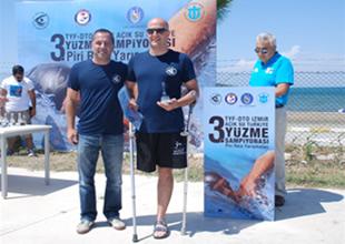 DTO İzmir yarışlarla Körfezi şenlendirdi