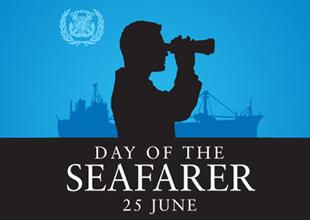 Uluslararası Gemi Adamı Günü kutlanıyor