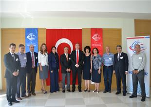 UDH ve EMSA'dan MLC 2006 Konferansı