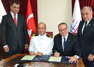 İstanbul ve Miami liman kardeşi oldu