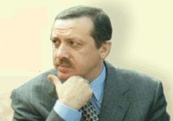 """Erdoğan:""""Denize Çöp İhanet"""""""