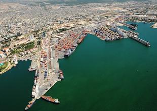 MIP Genel Müdürü İsmail Hakkı Tas: Mersin Limanı, Dünya limanı olacak