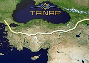 TANAP Projesi'nin temeli 17 Mart'ta Kars'ta atılacak